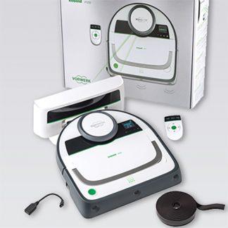 Robotti-imuri VR200 tarvikkeet
